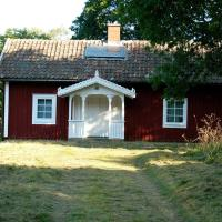 Beautiful holiday house in Southern Sweden with direct river access