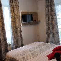 Hotel Restaurant Du Haut Du Roc, hotel in Basse-sur-le-Rupt