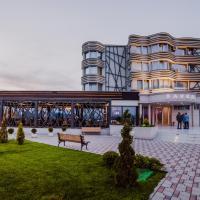 Hotel Bavka, hotel in Leskovac