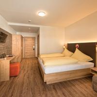 Hotel Alpenfeuer Montafon, hotel in Sankt Gallenkirch