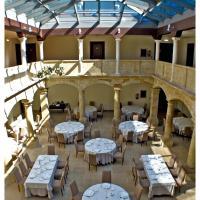 Hotel Palacio de Merás, hotel in Tineo