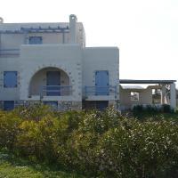 Archipelagos Villas-Villa Amorgos