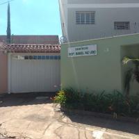 Ed. Profº Manoel Vaz Lobo, hotel in Mococa