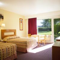 Hotel Paradise Inn, hotel en Ciudad Victoria