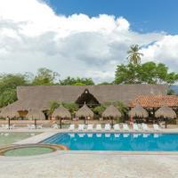 Hotel Portón del Sol, hotel in Santa Fe de Antioquia