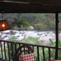 Arroyo Frío River Lodge