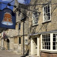 The Bell Inn, Stilton, Cambridgeshire