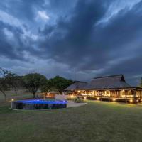 Muluwa Lodge