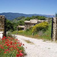 La Maison de Marguerite, hôtel à Montbrun-les-Bains