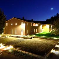 Boccioleto Resort, hotell i Montaione
