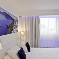몽펠리에에 위치한 호텔 Privilège Hôtel & Apparts Eurociel Centre Comédie