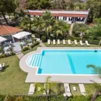 Baia Marticana Residence Hotel, hotel ad Agnone