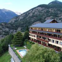 Hotel Babot, hotel in Ordino