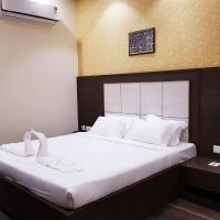 Hotel Starway, hotel in Balasore