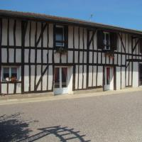 Gîte La Sente des Vignes, hôtel à Hauteville