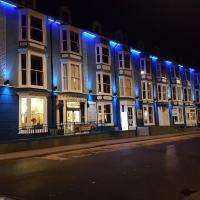 Gwesty'r Marine Hotel & Spa, hotel in Aberystwyth