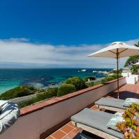 Whale View Manor Guesthouse & Spa, Hotel in Simon's Town