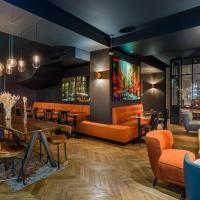 Hotel Scarlett, ξενοδοχείο σε 20ο διαμ., Παρίσι