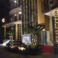 Hotel Chic, hotell i Sant'Antimo