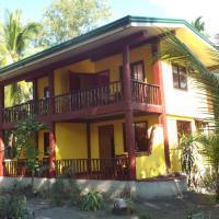 Gustav's Place Silver Beach Dive Resort