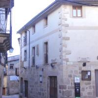 Casa Rural El Vínculo, hotel en Torre de Don Miguel