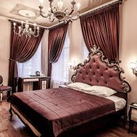 Art Hotel Aleksandrovsky, hotel u gradu Kostroma