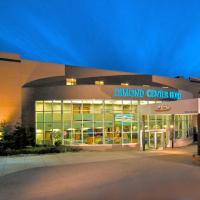 Dimond Center Hotel, hotel in Anchorage