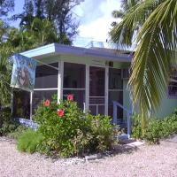The Ibis Cottage