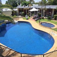 Jacksons Motor Inn, hotel em Adelaide