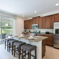 New House, Ecolab Sanitzed, Near Disney, Pool Fence