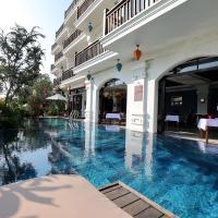 Hoi An Odyssey Hotel, hotel v destinácii Hoi An