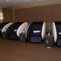 Aviserv Lounge, hotel near Chhatrapati Shivaji International Airport Mumbai - BOM, Mumbai