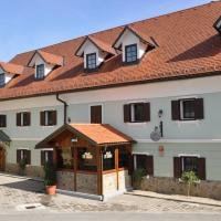 Bed & Breakfast Pr'Sknet, hotel near Ljubljana Jože Pučnik Airport - LJU, Šenčur