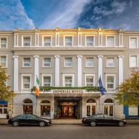 Imperial Hotel Cork City, hotel in Cork