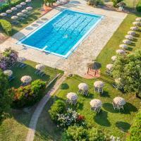 Hotel Fabricia, hotel in Portoferraio