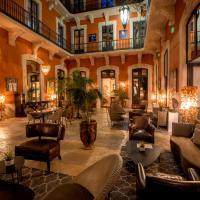 Le Grand Hotel, hotel in Sète