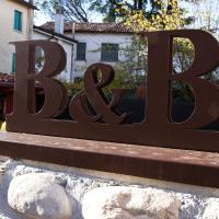 B&B Agli Angeli, hotell i Pieve di Soligo