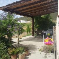Sardinia House Country, отель в городе Сант-Анна-Аррези