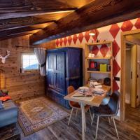 Maisons des Rêves Alpins, hotel in Pila