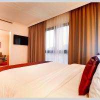 Star Land Hotel Bonapriso