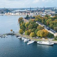 Hotel Skeppsholmen, a Member of Design Hotels™, hotell i Stockholm