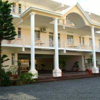 Alpha Villa, hotel in Flic-en-Flac