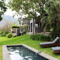 Arumvale Country House, hotel in Swellendam