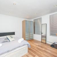 1 Double-Bed KENNINGTON-SK