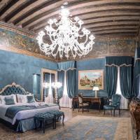 Hotel Nani Mocenigo Palace, hôtel à Venise (Dorsoduro)