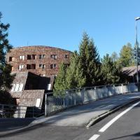 Appartamento con terrazza a Pila