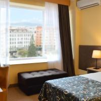 Rila Hotel Sofia, отель в Софии
