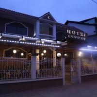 Hotel Kennedy, hotel in Esmeraldas