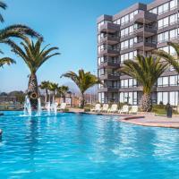 Hotel Club La Serena, отель в городе Ла-Серена