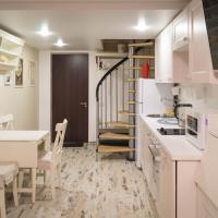 InHome24 2 floor Apartment on Polyarnaya 31A